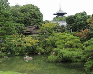 京都へお寺参り